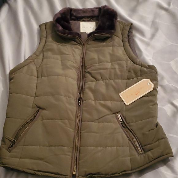 Copper Key Jackets & Blazers - Puffy Vest